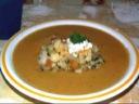 Kikærtesuppe