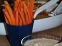 Krydderurtedressing