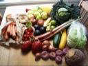 Spis MASSER af grøntsager  &  frugt hver dag