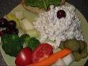 Kikærtefrokost